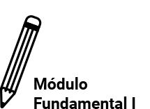 Modulo Fundamental I